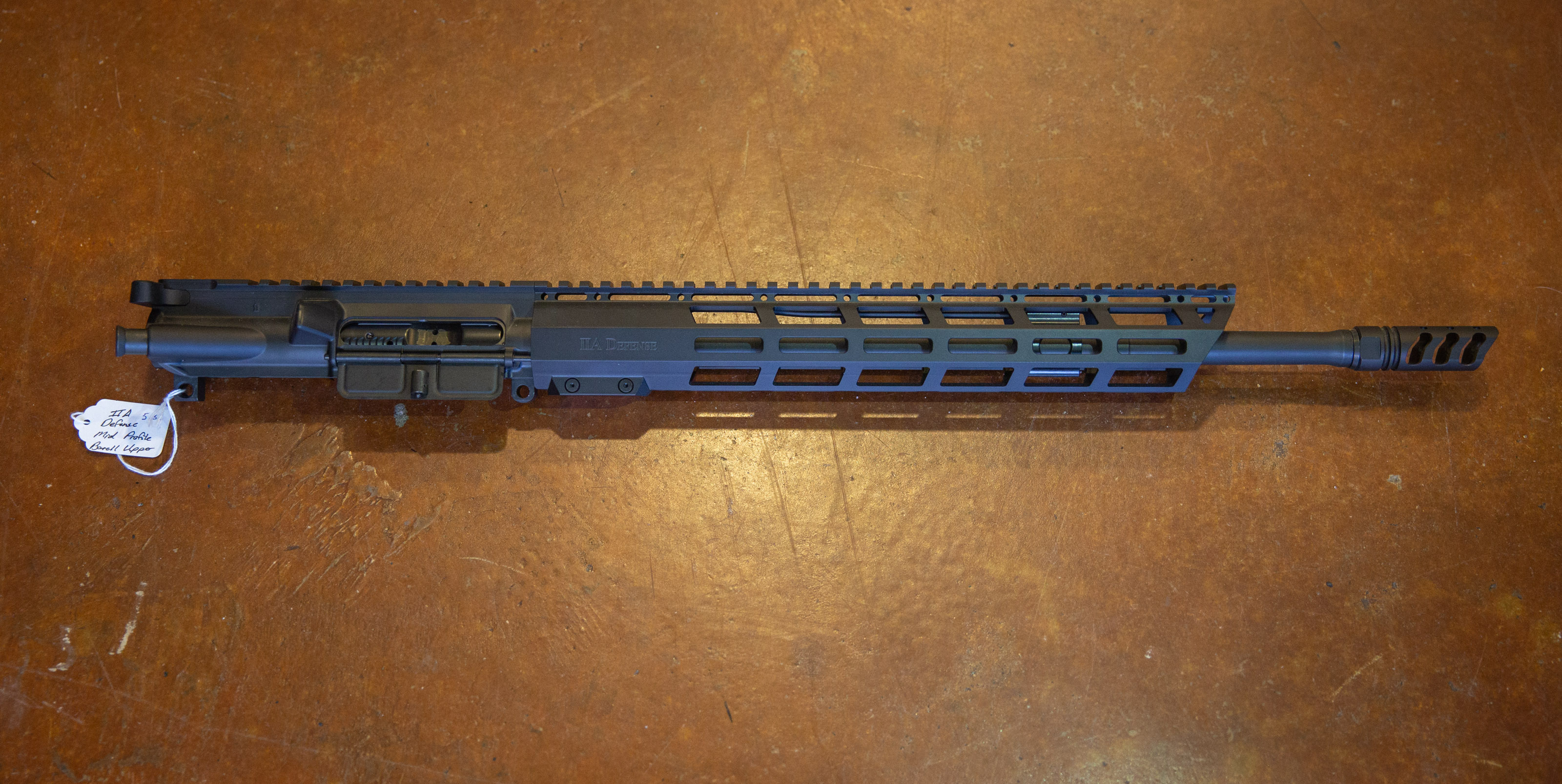 5.56 Complete Upper Tech III