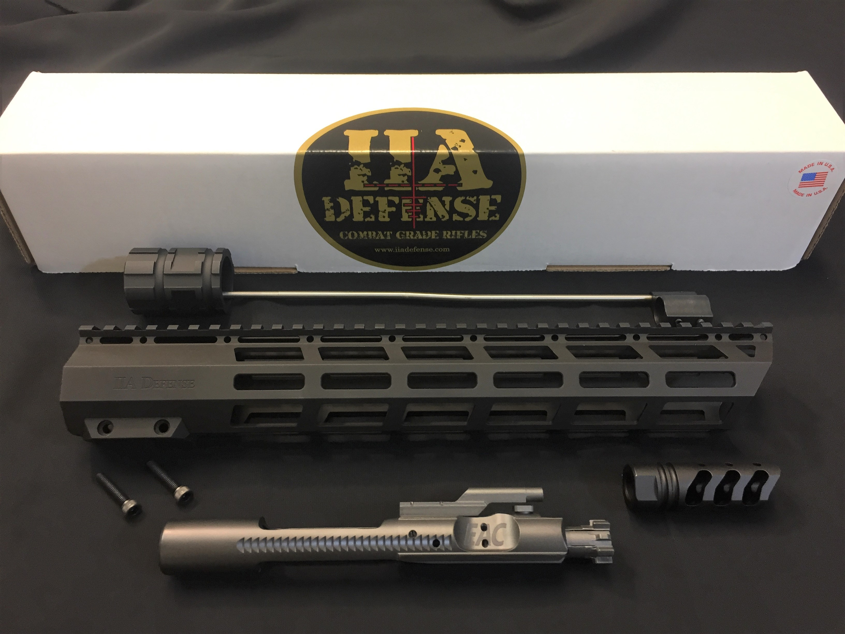 5.56 Upgrade Kit